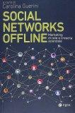 Social Networks Offline - Libro