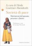 Società di Pace — Libro