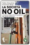 La Società No Oil — Libro