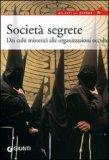 Società segrete — Libro