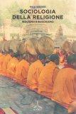 Sociologia della Religione - Libro