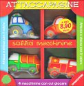 Soffici Macchinine  - Libro