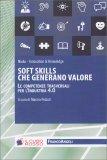 Soft Skills che Generano Valore - Libro