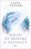 Sogni di Mostri e Divinità - Libro