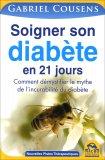 Soigner Son Diabete En 21 Jours  - Libro
