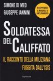 Soldatessa del Califfato - Libro