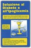 Soluzione al Diabete e all'Ipoglicemia — Libro