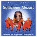 Soluzione Mozart  - CD