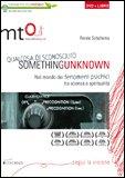 Something Unknown  - DVD