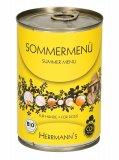 Sommermenu - Menù Estivo di Pollo e Patate