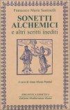 Sonetti Alchemici - Libro