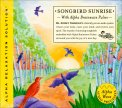 Songbird Sunrise - CD