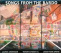 Songs From the Bardo — CD