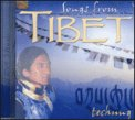 Songs from Tibet  - CD