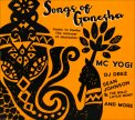 Songs of Ganesha — CD