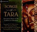 Songs of Tara  - CD