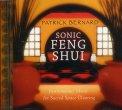 Sonic Feng Shui  - CD