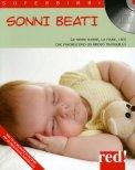 Sonni Beati + CD con le Musiche di Mozart  - Libro