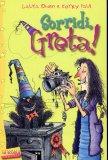Sorridi, Greta! — Libro