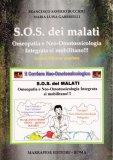 SOS dei Malati  - Libro