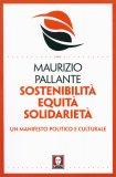 Sostenibilità, Equità, Solidarietà — Libro