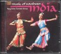 Music of Southern India  - CD