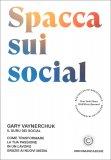 Spacca sui Social — Libro