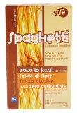 Spaghetti di Shirataki con Fibra di Soia