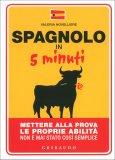 Spagnolo in 5 Minuti - Libro