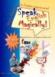 Speak English Magically! - Libro