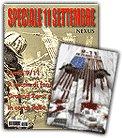 SPECIALE 11 SETTEMBRE + DVD 9-11 IN PLANE SITE — Il documentario che cambia per sempre l'11 settembre 2001