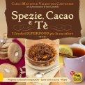 eBook - Spezie, Cacao e Tè - EPUB