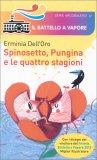 Spinosetto, Pungina e le Quattro Stagioni - Libro