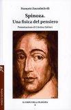 Spinoza - Una Fisica del Pensiero  - Libro