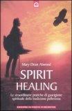 Spirit Healing — Libro