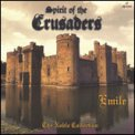 Spirit of the Crusaders  - CD