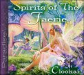 Spirits of the Faerie  — CD