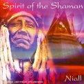 Spirit of the Shaman — CD