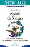 Spiriti di Natura  - Libro