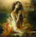 Spirits of the Mermaids — CD