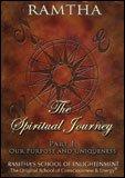 The Spiritual Journey - Part 1  - DVD