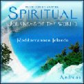 Spiritual Journeys of the World - Mediterranean Islands  - CD