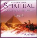 Spiritual Journerys of the World  - CD