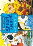 Splish Splash! - Un Libro sull'Acqua