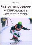 Sport, Benessere e Performance — Libro