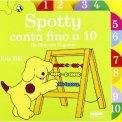 Spotty Conta Fino a 10  - Libro