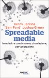 Spreadable Media - Libro