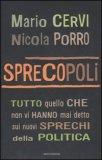 Sprecopoli — Libro