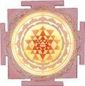 Sri Yantra - Energia cosmica