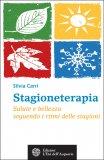 Stagioneterapia  - Libro